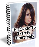 The Guide To Trendy Hairstyles